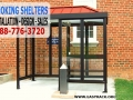 Smoking Shelter For Sale