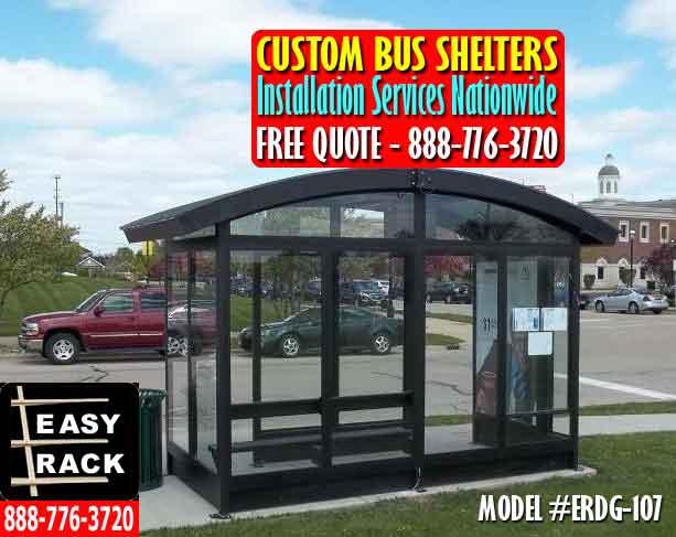 Bus Stop Shelter Plans : Bus shelters for sale designed installed nationwide