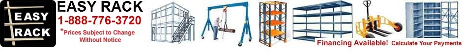 Material Handling Equipment Company