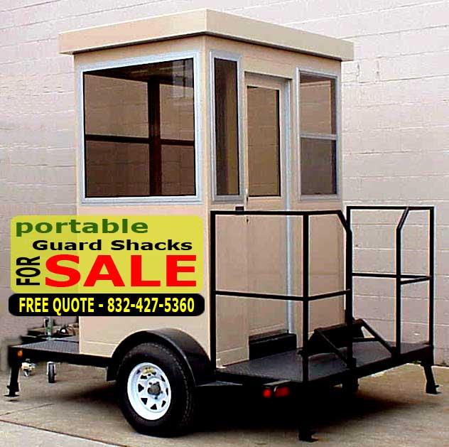 Guard shacks for sale portable prefab design ships in days