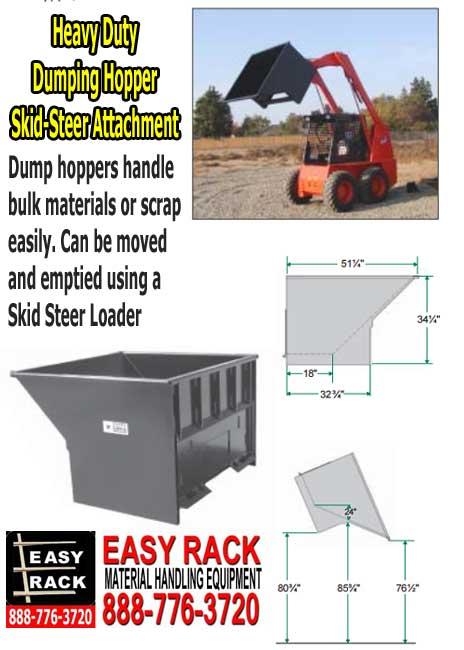 Dump Hopper For Sale In Houston, Texas