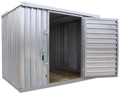 Quality Outdoor Storage Sheds On Sale Now