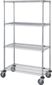 Shelf Utility Cart Sales, Accessories