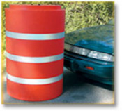 Traffic Berriers & Barricades