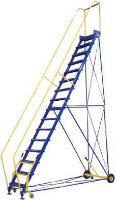 Commercial And Industrial Ladders