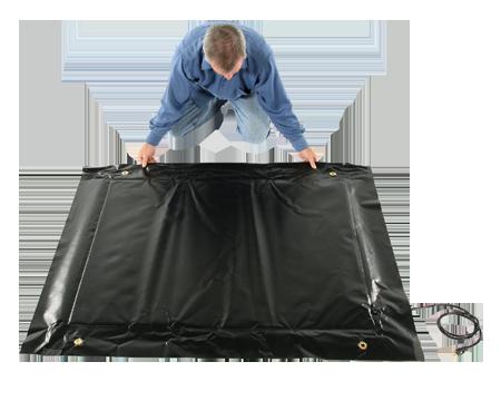 Heating Amp Cooling Equipment Material Handling Equipment