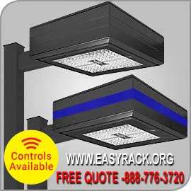 Commercial Outdoor LED Parking Lot Lighting Fixtures For Sale Factory Direct Guarantees Lowest Price
