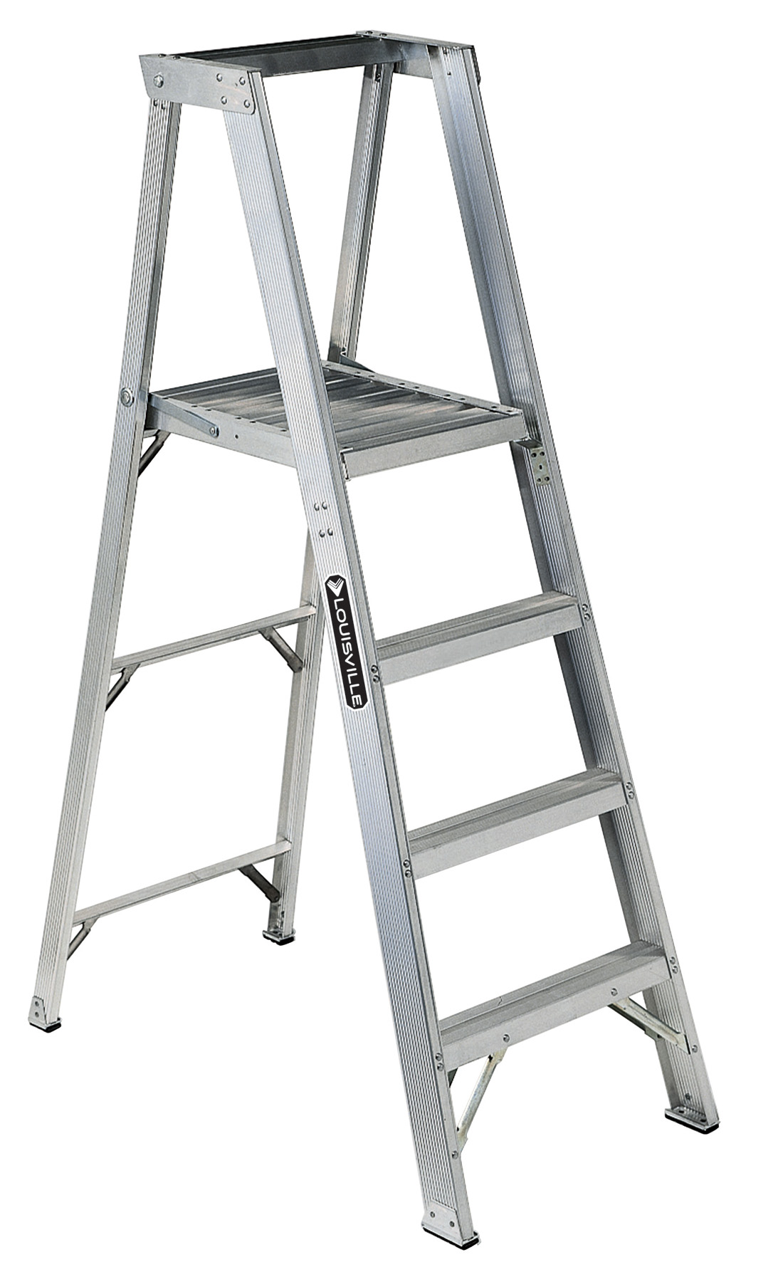 Platform Ladders Industrial Amp Commercial Ladder Discount