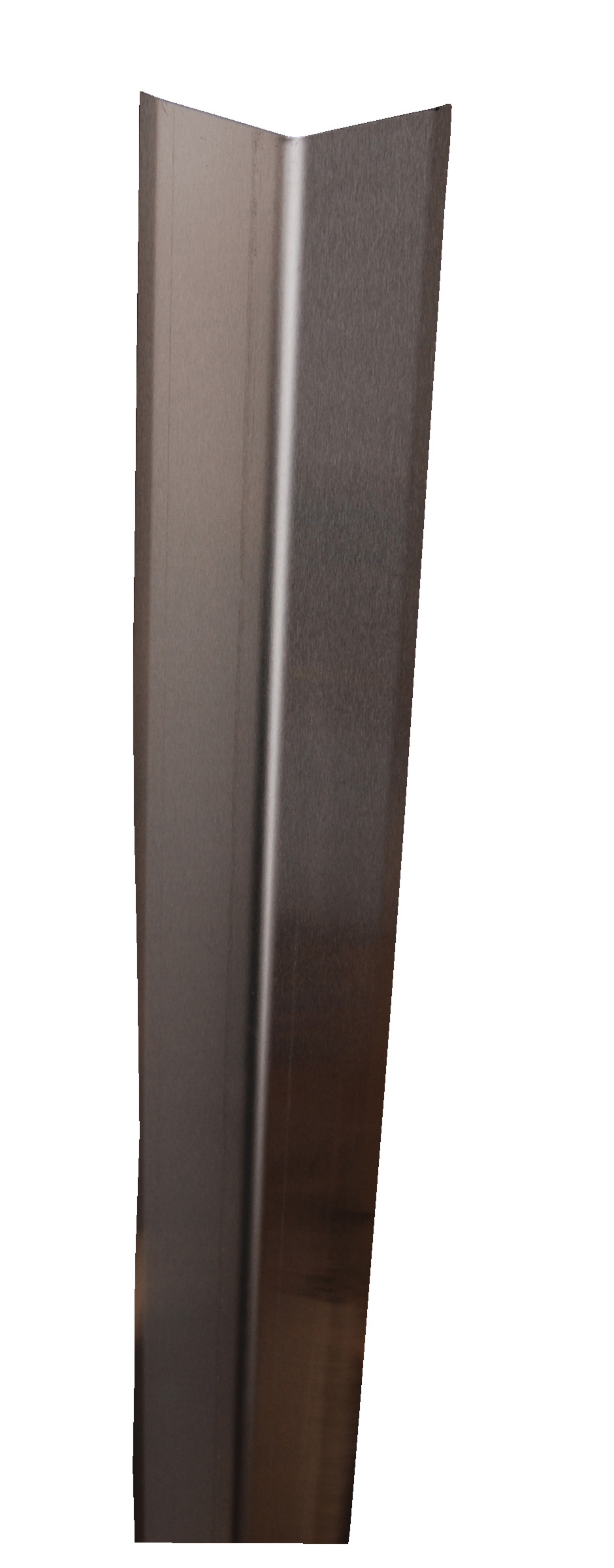Column protectors safety rack guards material