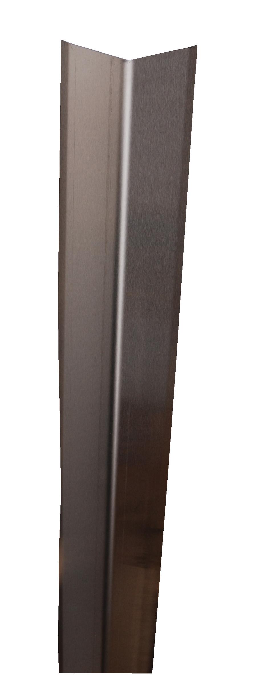 Column Protectors Amp Safety Rack Column Guards Material