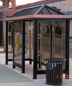 Aluminum Shelter's Reduce Maintenance Cost