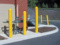 Bollard/Post Covers