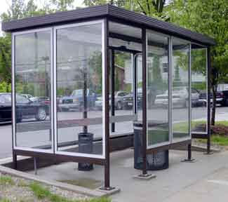 One of the main areas that needs to be considered in the implementation of an effective and high quality public transport system is the prefab bus shelter, as these are a key area in which the customer experience needs to be managed.