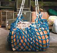 Heavy Duty Cargo Nets