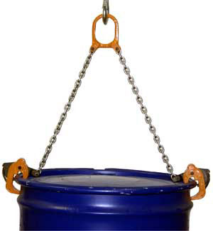 Drum Lifting Equipment Material Handling Equipment