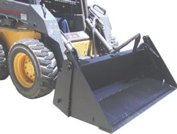 Skid Steer Loader Attachment
