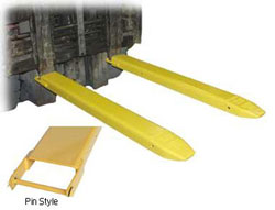 Forklift Extension
