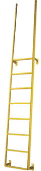 Loading Dock Ladders Commercial & Industrial Loading Dock Equipment