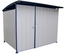 Outdoor shelters can be provided for a wide variety of different purposes depending on your needs.