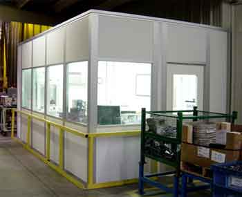 modular office buildings prefabricated interior