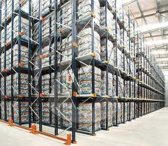 New & Used Pallet Rack Shelving For Sale Houston Texas