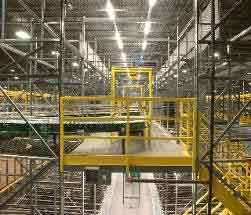 Easy Rack recommends you contract your pallet rack removal and moving through a professional organization like our own simply because the task is not as simple as it looks at face value.
