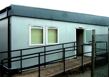 Commercial Custom Designed & Built In The USA Modular Buildings