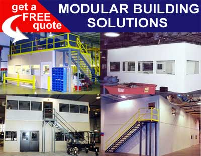Pre-Fabricated Modular Building Sales, Installation & Accessories