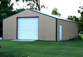 Prefabricated Buildings, Sheds, Shacks, Huts & Guard Houses