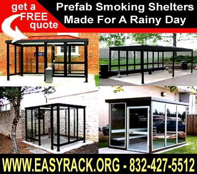 Smoking Shelers Sales & Accessories