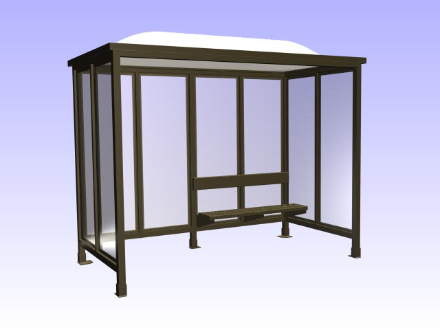 prefabricated smoking shelters on sale now