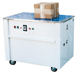 Semi Automatic Table Top Strapping Machines Dealer Discount Sales