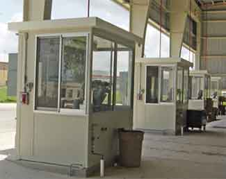 Perhaps the biggest benefit that any business gets from choosing to expand with prefabricated buildings rather than conventional systems is that the units can be delivered and installed incredibly quickly.