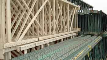 While there is a common perception that used pallet racking installation is a relatively simple process that can be carried out by anyone, this is emphatically not the case