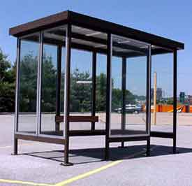 Although modular portable shelters are maid to order, there are a number of standard features that have been built into the design including the use of corrosion resistant aluminum throughout the framework, and tempered glass for additional safety.
