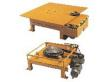 Powered Turntables - 4,000 lbs Capacity